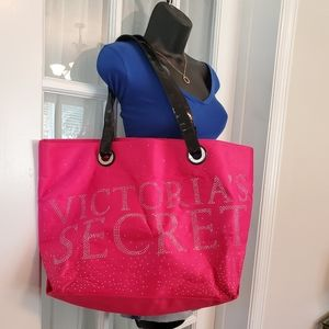 Victoria Secret Oversized Tote